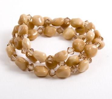 Caramel Crunch Bracelets