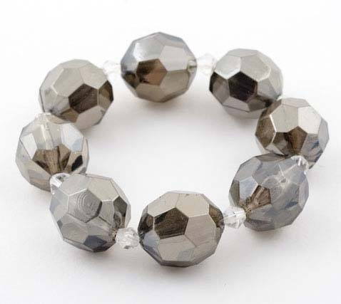 Small Disco Ball Bracelet